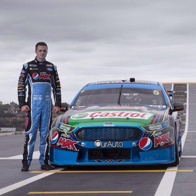 Super Cars, Aussie Muscle Cars
