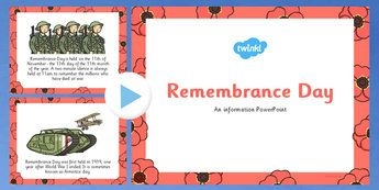 d day ks2 powerpoint