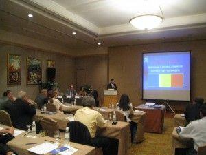 Romanian Economic Mission in Malaysia 2012