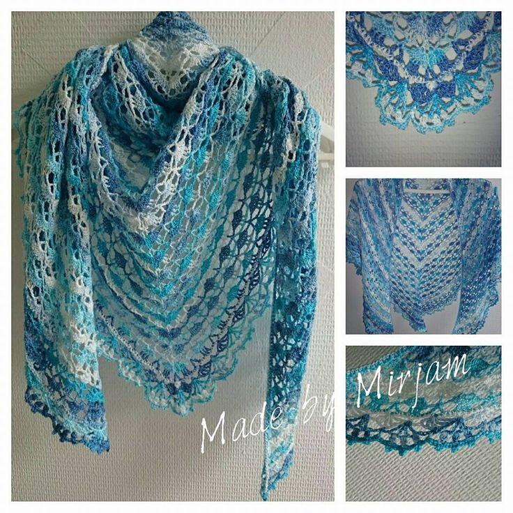 Blue – Crochet & Knitting
