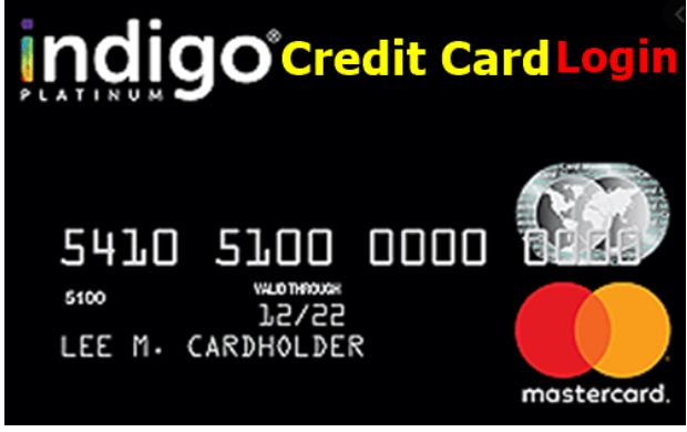 www.myindigocard.com to Activate Your Indigo Credit Card, Login