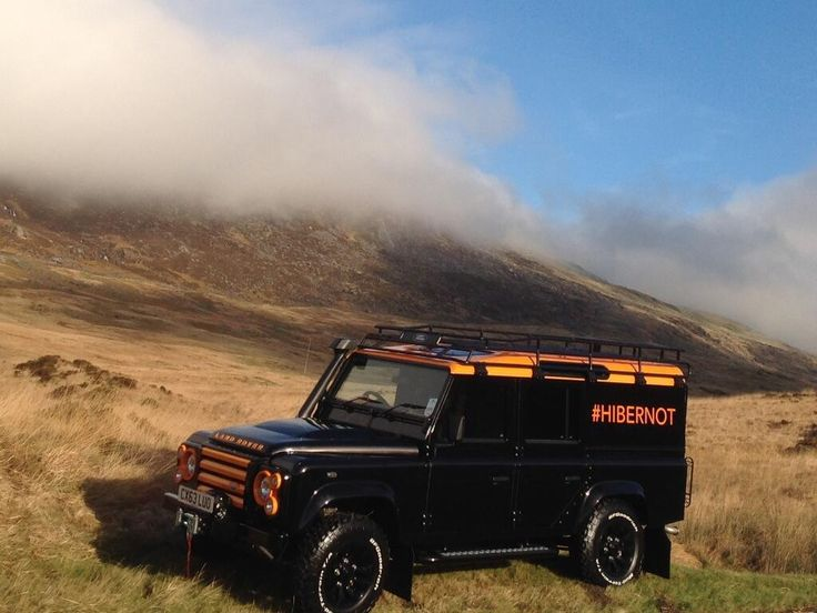 Land Rover Defender - Twitter / Jmashley0: @Mary Powers Powers Powers Powers Powers Travis Land Rover (Rybrook Cars Ltd) Great day to ...