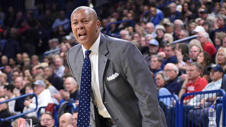 Why former LSU coach Johnny Jones is making just 50K at