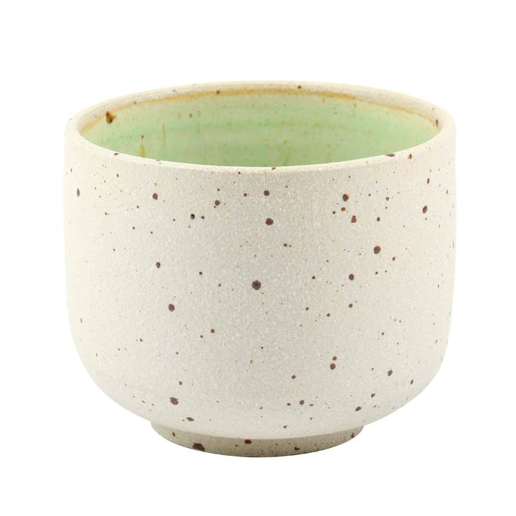 One of our oldest products, the Chawan, is back - and only on arhoj.com. Based on a traditional Japanese tea bowl, the Chawan is hand-thrown in different stonew