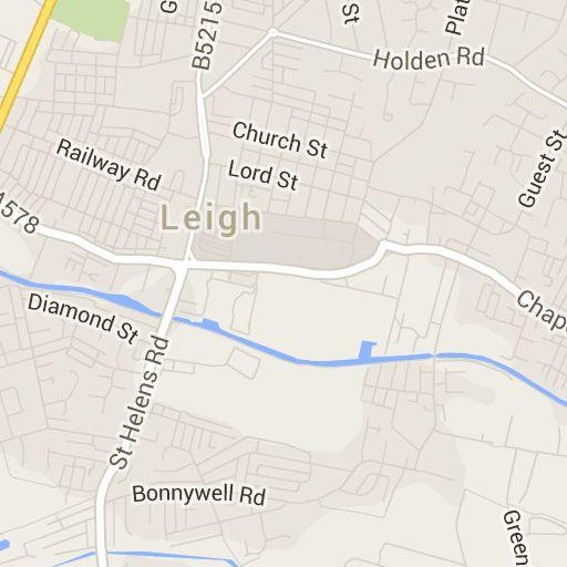 Leigh | Dulux Decorator Centre