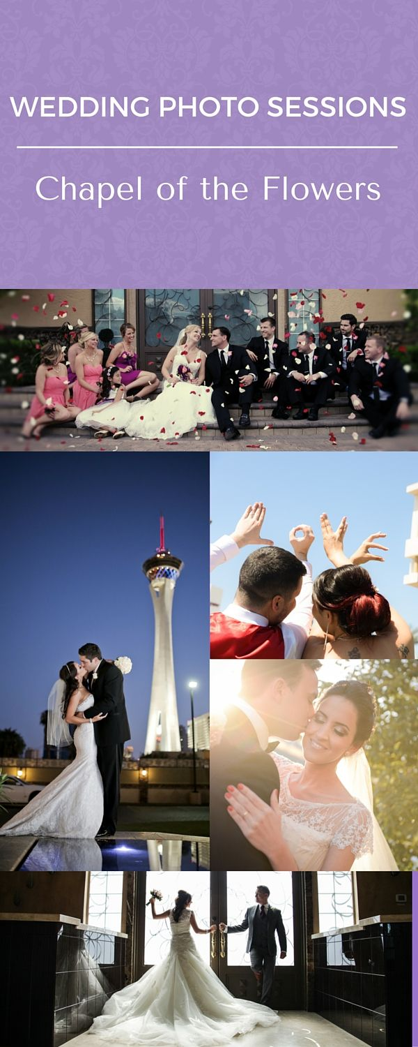 Wedding Photography Las Vegas Best Chapel Offers Photographers With Every Package All Inclusive