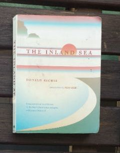A great book about Japan - The Inland Sea, by Donald Richie  Wrote about it here http://patrickcolgan.net/2016/01/06/six-travel-books-about-japan/