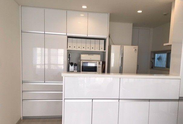 ミニマリストに学ぶ キッチンの収納方法と断捨離 サンキュ 収納 断捨離 無印良品 キッチン
