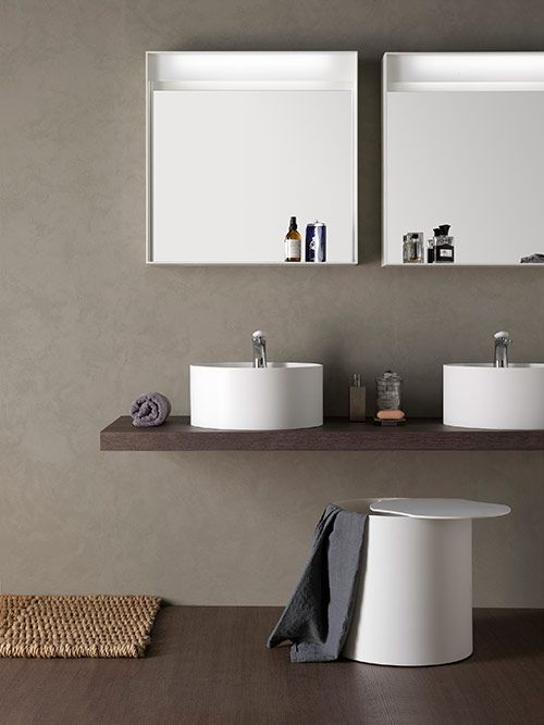 Naos Welness Design  Lucchese Design | Calipso by #Modula srl #coriandesign