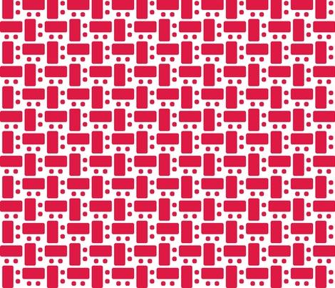 geometric_07 fabric by pacamo on Spoonflower - custom fabric