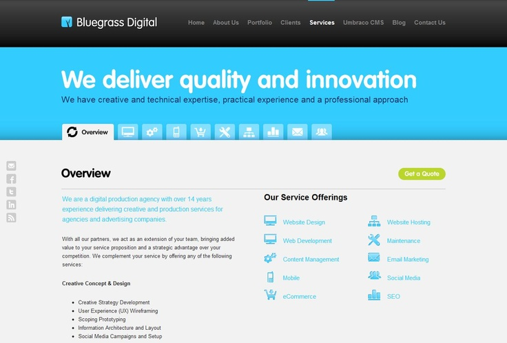 Bluegrassdigital.com