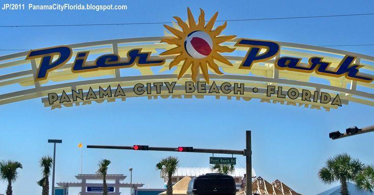 pictures of panama florida | PIER PARK PANAMA CITY BEACH FLORIDA, Pier Park Shopping Center Stores ...