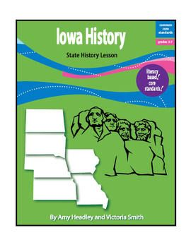 a history and features of iowa state in us The iowa state board of education adopted new social studies standards on may 11, 2017 the document posted on this page includes the new standards.