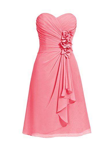Dresstells® Short Chiffon Prom Dress with Flower Swee... https://www.amazon.co.uk/dp/B00ZR210MI/ref=cm_sw_r_pi_dp_PadKxbF906B3Z