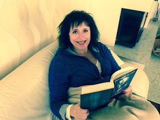 knihydetstva: Rodičia boli v čítaní jej veľkým vzorom - rozhovor...