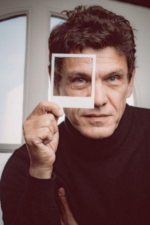 """""""L'homme qui ment"""" - Marc Lavoine: Photos d'enfance"""