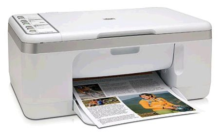 Top Printer Drivers HP Deskjet F4185 For All In oneDownload HP Deskjet F4185 Printer Driver And Software for home windows