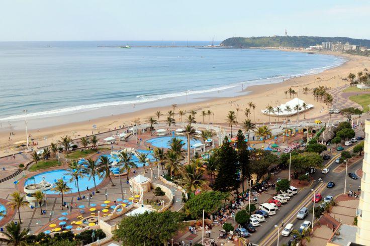 Beach, Durban
