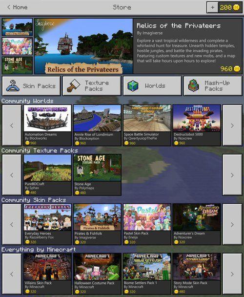 Minecraft va lancer sa propre monnaie en ligne - Tom's Guide