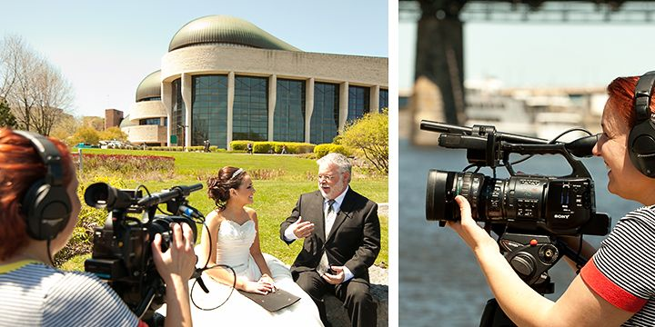 Should a photographer offer Videography services? | Tripp Photography | Ottawa Wedding Photographer