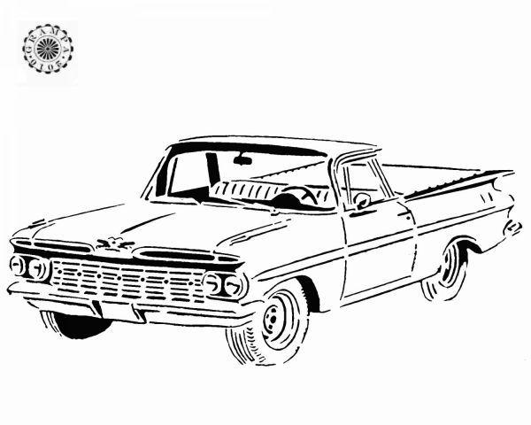 chevrolet corvette 5 4 1962