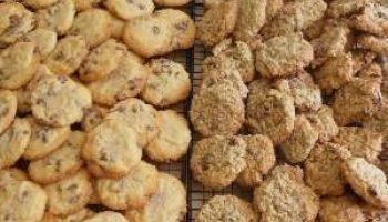 Homemade Cookie Recipes