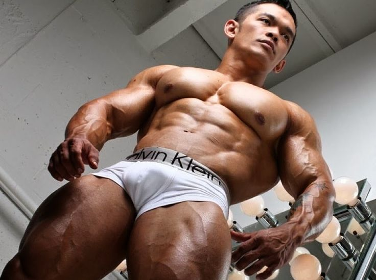 Consider, that Video clips of asian bodybuilding workouts
