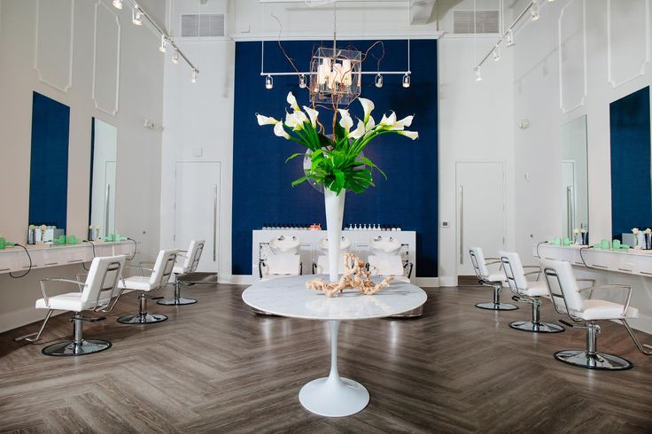 17 best images about salon floor plan on pinterest table for Absolutely you salon