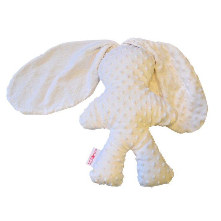 Bella Cuddle Bunny - Toy - Baby Belle - 1