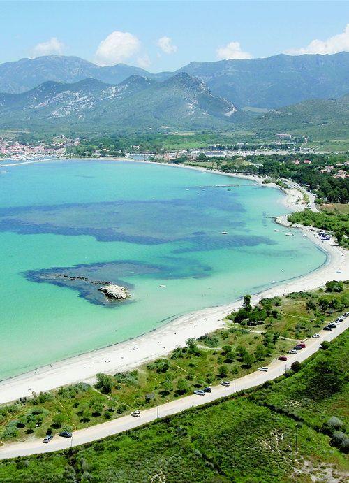PALMARES. Quelle est la plus belle plage de Corse | Dernière minute | Corse-Matin