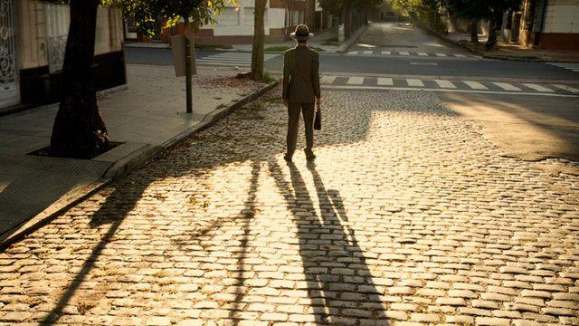 """Luminaris"". A short film by Juan Pablo Zaramella."