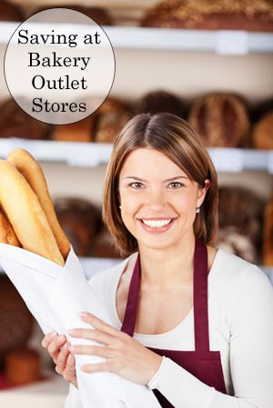 While bakery outlet stores are great for sandwich fare, you can also use them to cut down on your overall grocery bill when you shop creatively.