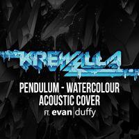 Pendulum - Watercolour (Krewella ft. Evan Duffy Acoustic Cover) by Krewella on SoundCloud