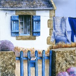 990 best images about bzh bretagne france on pinterest for Bernard peintre