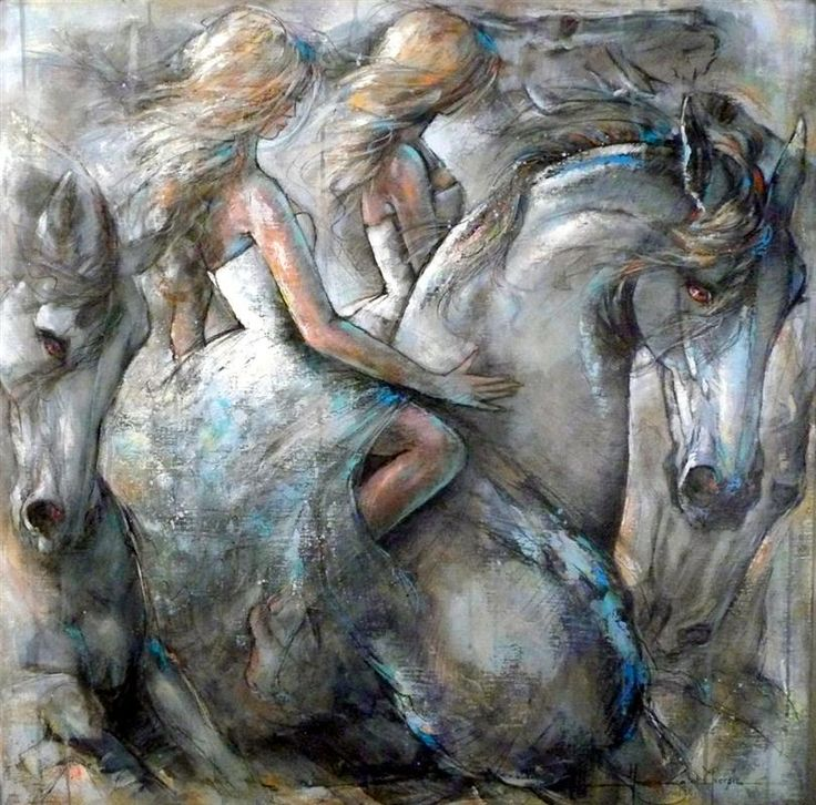 By Jeanne Saint Cheron. So gorgeous. | Relatively ...