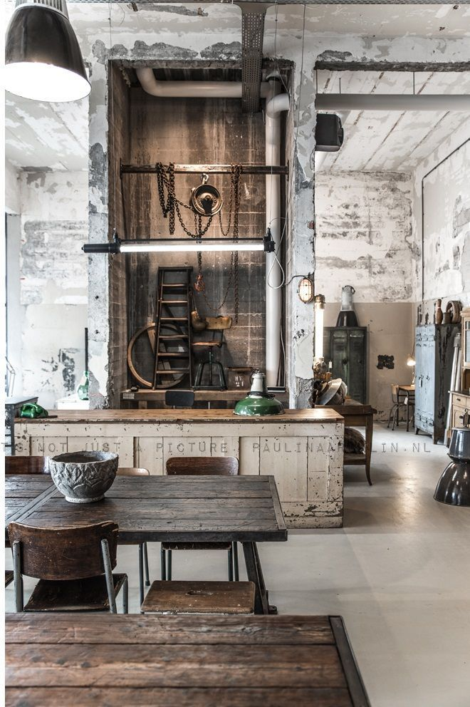 I M Just A Vintage Soul The Top Historic Restaurants In The Us Decoracion Industrial Clasica Casas Vintage Loft Diseno