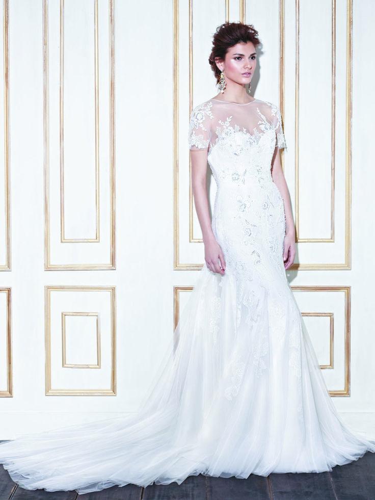Greek style wedding dresses glasgow