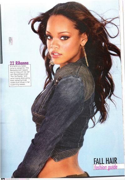 2005 Anthony Cutajar magazine