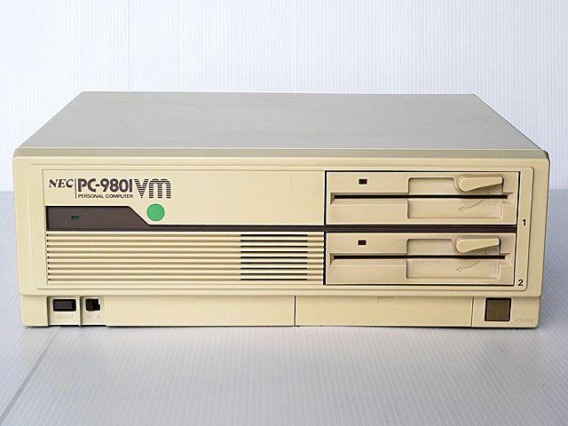 PC9801VM