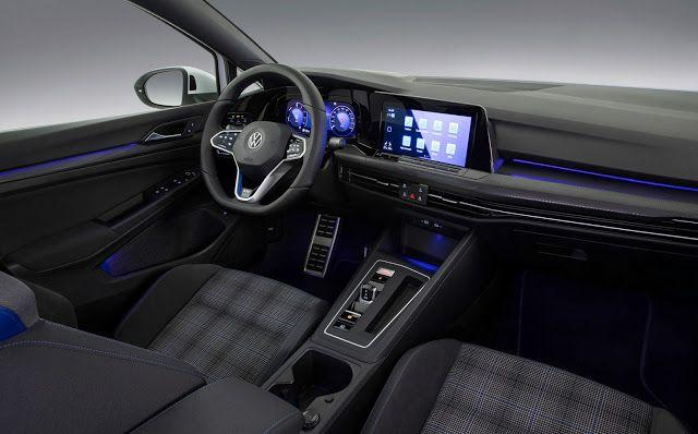 2021 Volkswagen Golf Gte Volkswagen Golf Volkswagen