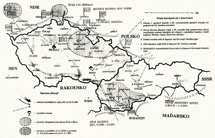 1968 CSSR invasion