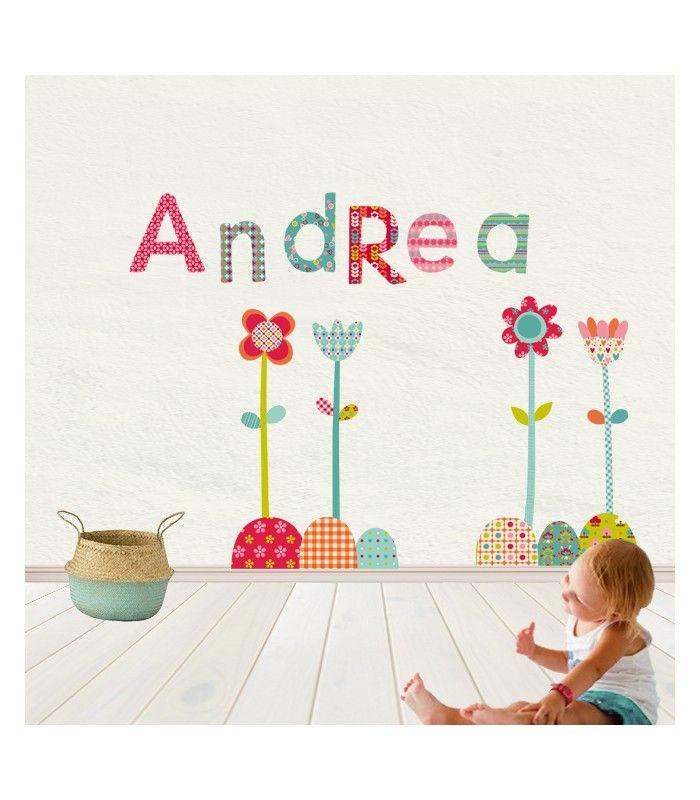 17 best images about vinilo infantiles de tela abecedarios - Vinilos infantiles tela ...