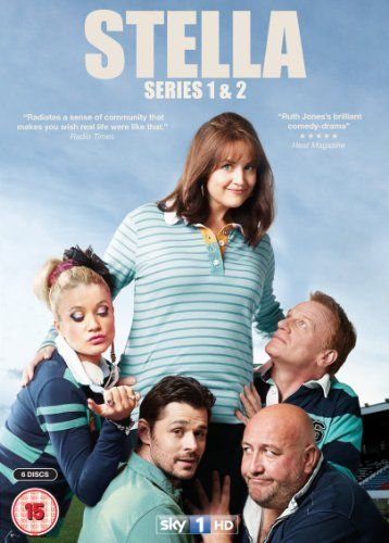Stella - Series 1 & 2 Box Set [DVD] DVD ~ Ruth Jones, http://www.amazon.co.uk/dp/B00AQKSTPW/ref=cm_sw_r_pi_dp_kHPBtb0AS92BC