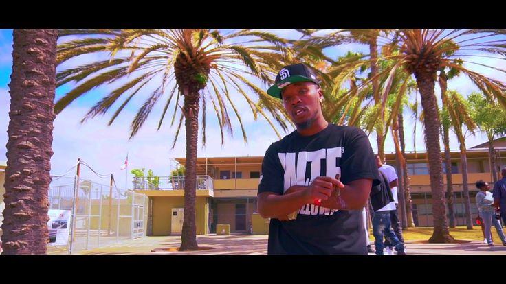 #MONSTASQUADD Don Elway- Ain't I [Anti Remix] | Music Video