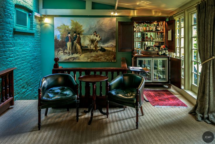 The Rookery Hotel, London by JCMT agency