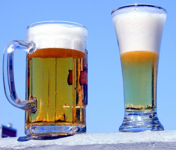 20 dôvodov, prečo piť pivo