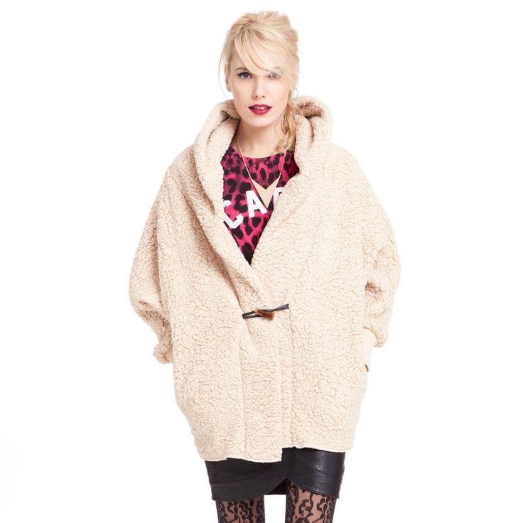 les 25 meilleures id es de la cat gorie veste peau de mouton sur pinterest veste en cuir de l. Black Bedroom Furniture Sets. Home Design Ideas