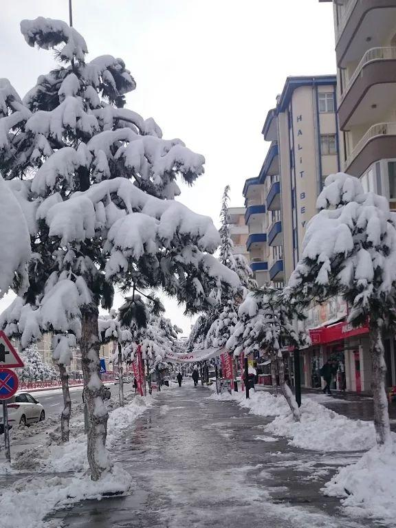 Foto: Kayseri,TURKEY