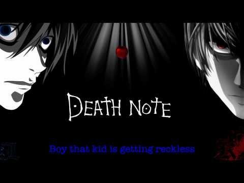 {HD} NIGHTCORE - Blank Page [LYRICS] - YouTube