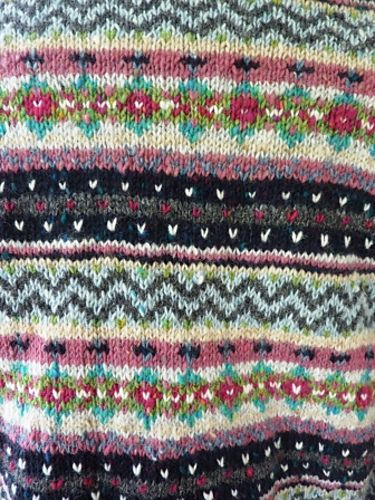 153 best Jacquards and Fair Isle images on Pinterest   Backpacks ...
